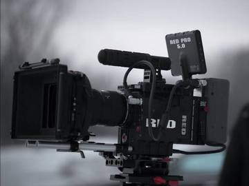 RED Epic M-X 5K (Package)