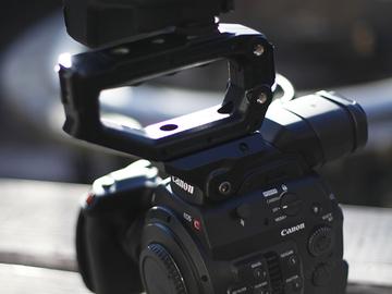 Rent: Canon - C300 Mark II - EF