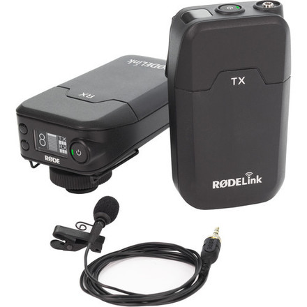 Rode RodeLink Wireless Filmmaker Kit 2 sets