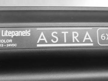 3 head- Astra 6X Bicolor Kit