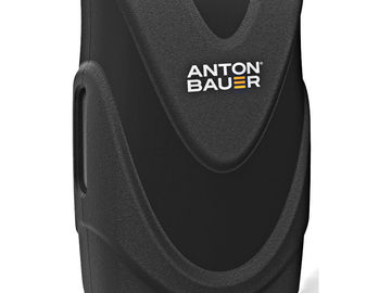 Rent: Anton Bauer Digital 90 V-Mount 2 Battery Kit w/charger