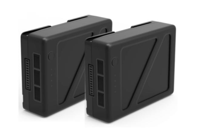 DJI Inspire 2 TB50 Intelligent Flight Battery - x4