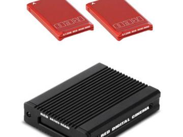 RED MINI-MAGS - 512GB
