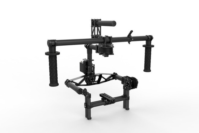 Freefly Movi M10 Complete Package