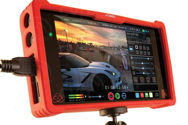Atomos Assasin 4K Recorder & MOnitor