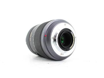 Rent: Panasonic Lumix G Vario 45-200mm f/4-5.6 Mega OIS