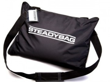 Rent: Visual Departures Steady Bag