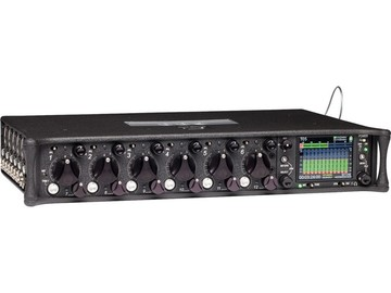 Rent: Sound Device 688 12 -Input Field Mixer