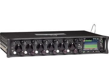 Rent: Sound Device 688 12 -Input Field Mixer