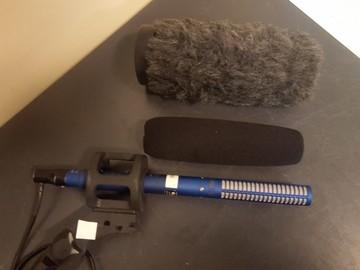 Rent: Schoeps CMIT5U Shotgun Mic