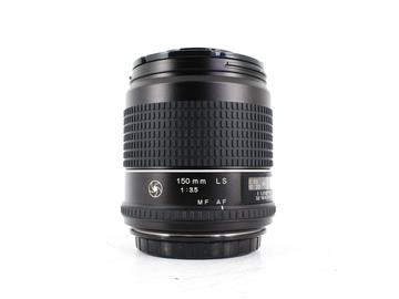 Rent: Phase One Schneider 150mm LS f/3.5