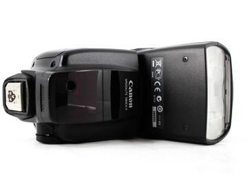 Rent: Canon 580EX II Speedlite