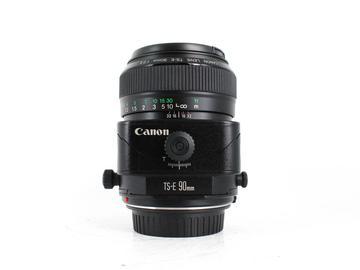 Rent: Canon TS-E 90mm f/2.8
