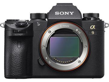 Rent: Sony Alpha a9 Mirrorless Digital Camera
