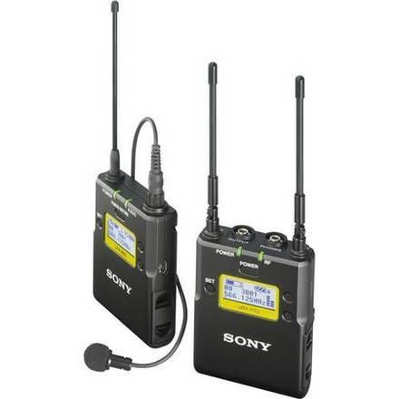 Sony UWPD11/42 Wireless Microphone System