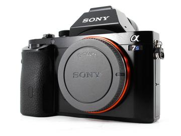 Rent: Sony Alpha A7s