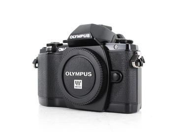 Rent: Olympus OM-D E-M10