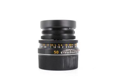 Rent: Leica 50mm f/2.8 Elmar-M
