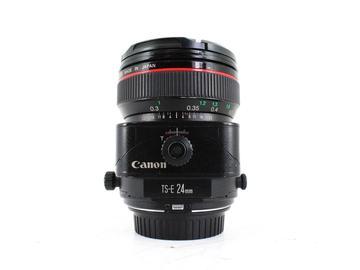 Rent: Canon TS-E 24mm f/3.5 L