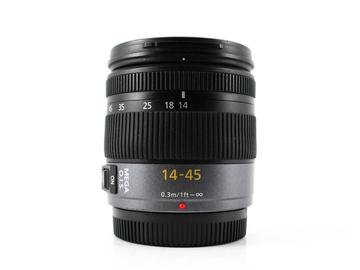 Rent: Panasonic Lumix G Vario 14-45mm f/3.5-5.6 ASPH Mega OIS
