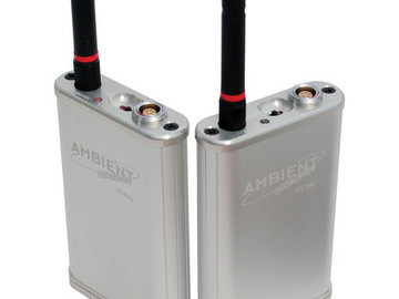 Rent: Ambient Timecode Link Receiver/Transmitter
