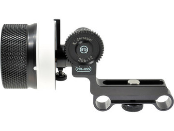 Rent: Chrosziel Follow Focus (15mm) + Whip + Crank