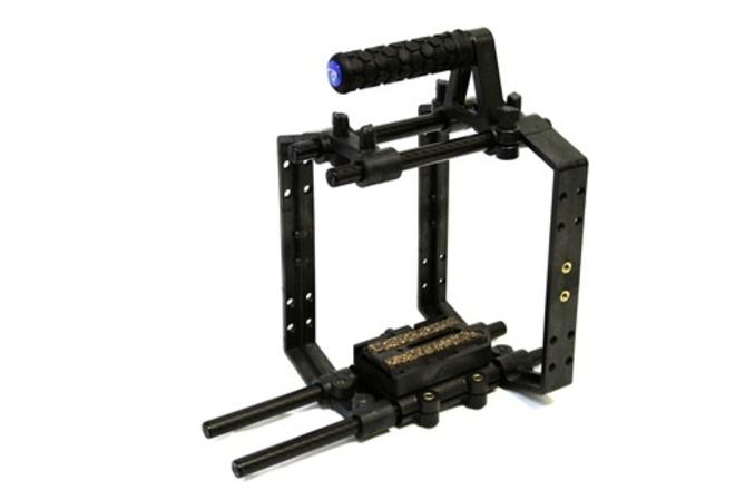 Handheld DSLR Rig / Cage