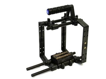 Rent: Handheld DSLR Rig / Cage