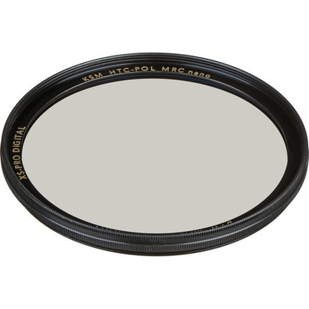 B+W 82mm Polarizer Filter