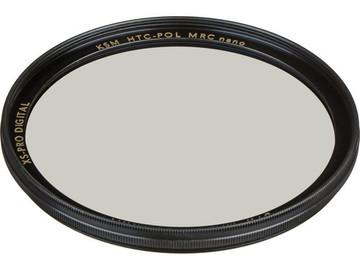 B+W 82mm Polarizer Filter