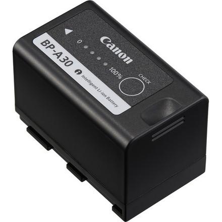 3x Canon BP-A30 Batteries