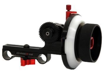 Rent: Shoot35 Cinefocus w/RedRock Micro Lens Gears