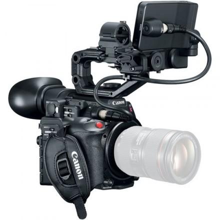 Canon EOS C300 Mark II Cinema Camera BODY