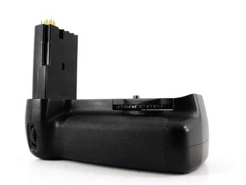 Rent: Nikon MB-D80 Battery Grip for D80/90