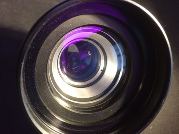 Rent: Richard Gale DSO Lens 58mm + 38mm DSO Wide DSO FF 38 + 58