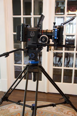 RED Scarlet-W Dragon 5K PACKAGE