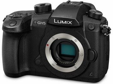 Panasonic Lumix GH5 Camera w/ Lenses (UPGRADED and w/ V-Log)