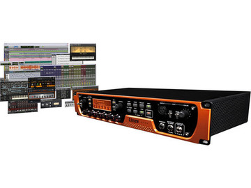 Rent: AVID Eleven Rack 96khz
