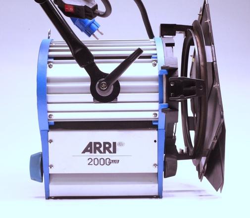 ARRI 2000W Fresnel