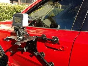 Rent: RigWheels Car Mount