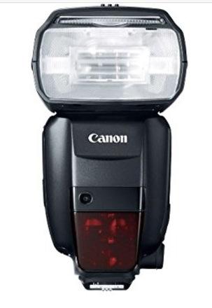 Canon Speedlite 600EX-RT / ST E3-RT / Glow Hexapop Sotbox