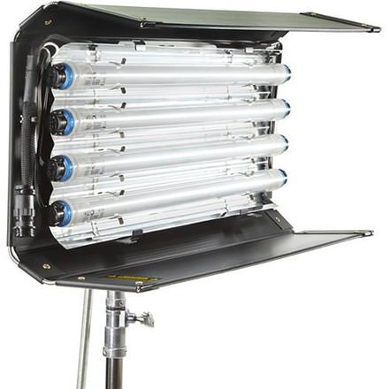Kino Flo 2-ft 4-Bank Fixture & Ballast, 5600 + 3200 bulbs