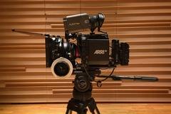 Rent: Arri Alexa Mini Camera Package (Raw)
