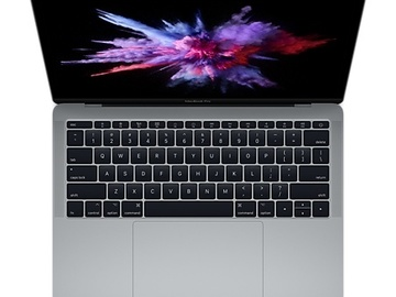 "Rent: 13"" MacBook Pro 2.3GHz 128GB Storage"