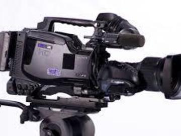 Rent: Sony PDW F-800 XDCAM Camera Package