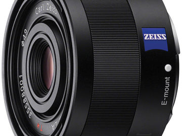Rent: Sony FE 35mm F2.8