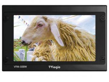 Rent: Tv Logic  58w