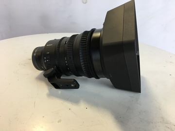 Rent: Sony 18-110mm E-mount lens
