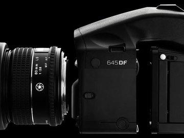 Rent: Phase One 645DF Kit W/ IQ180 KIT