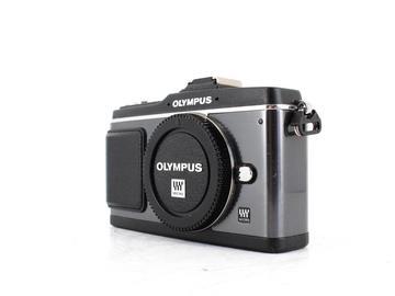 Rent: Olympus Pen E-P2